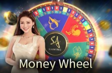 Play online Money Wheel