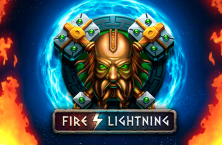 Play online Fire Lightning