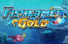Play online Fishermen Gold