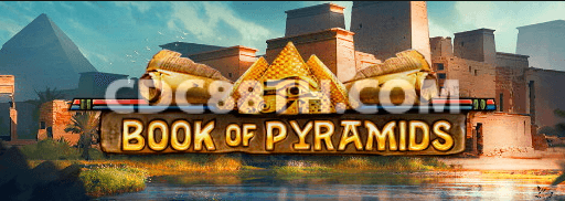 Book of Pyramids Coduca88